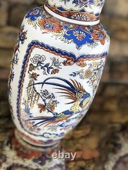 Pair Of Large Vases