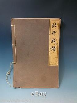 Antiquités Rares Peintures Chinoises (16) Grand Livre Suisse