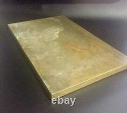 Rare! Antique Grande Chine Cloisonne Tray Plate Bowl Plat 19ème